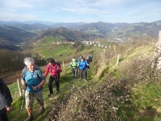 2019_03_03_Tolosa-Leaburu-Lagarte
